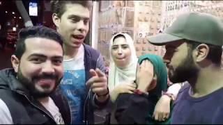بسبب الفيديو دة احمد حسن و زينب اتخطبو / فرح احمد حسن و زينب