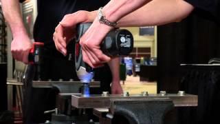 Matco Tools 12V Cordless Impact Wrench Showdown Infinium