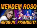 - Mendem Roso - Anggun Pramudita - Drum Cover  Prabu Alif