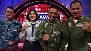 Tim Kencana & Rajawali dengan semangat 45 siap membawa pulang 200 JUTA - Family 100 Indonesia
