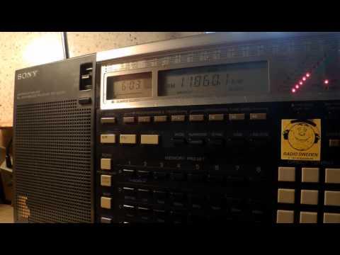 09 05 2016 Republic of Yemen Radio in Arabic to ME 0603 on 11860 Jeddah
