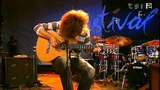 Pat Metheny - This Is Not America (Live at Lugano Jazz Festival)