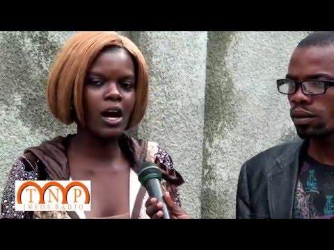 [TnpInfos] Kinshasa: CHAROLLES  THEATRE  NA  CINEMA  EKESENI  L' Agence le talentueux