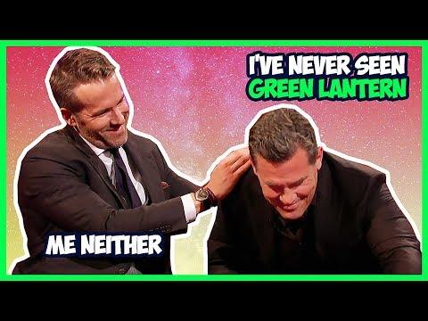 Ryan Reynolds & Josh Brolin Funny Moments - Deadpool 2