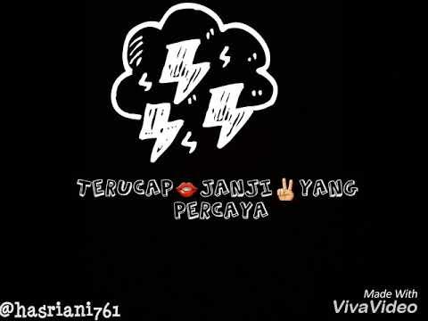 VivaVideo Cinta Hilang-lyrik By.Ipank
