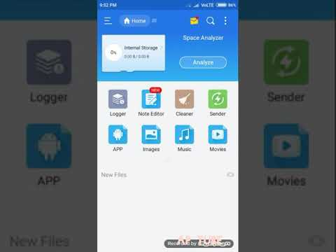How To Create A Zip File On Android