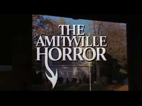 The Amityville Horror (1979) - Trailer