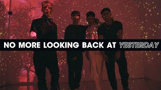 Now United - Live This Moment (Official Lyric Video)
