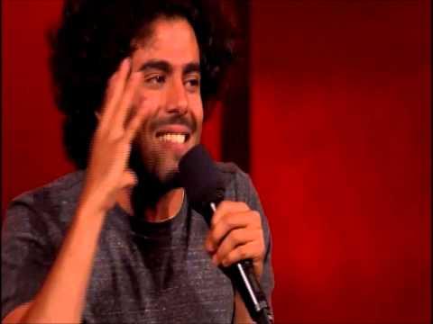 Adib Alkhalidey - Les Couteaux