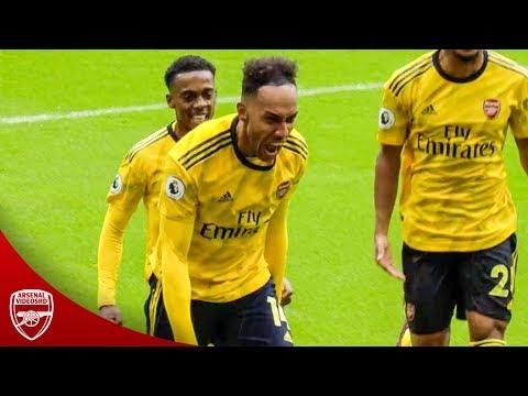 Arsenal 2019/2020 Season Promo