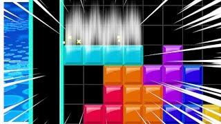 Tetris 99 but help me