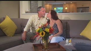 Newburyport Man Diagnosed With ALS Finds Strength In New Bride