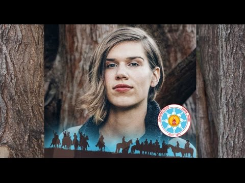 I Stand with Standing Rock –music video