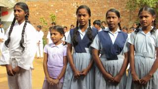 Bangladeshi Patriotic Song by Jamgara School Students