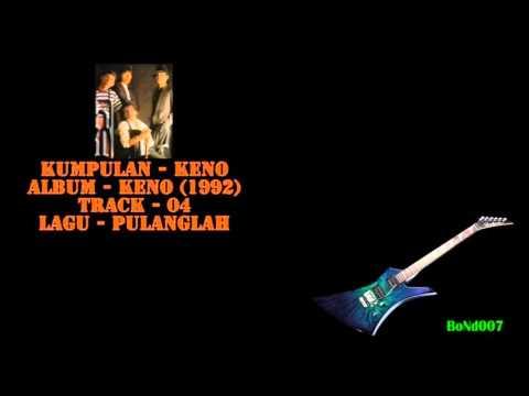 Keno - Keno - 04 - Pulanglah