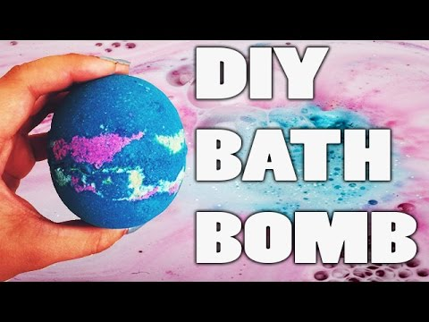 Thumbnail: DIY: How To Make The Perfect Bath Bomb