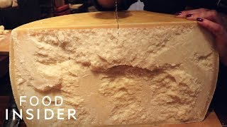 Download Why Parmesan Cheese Is So Expensive | So Expensive Mp3 and Videos