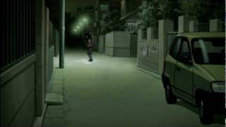 Paranoia Agent Episode 1 Part 1 (English)