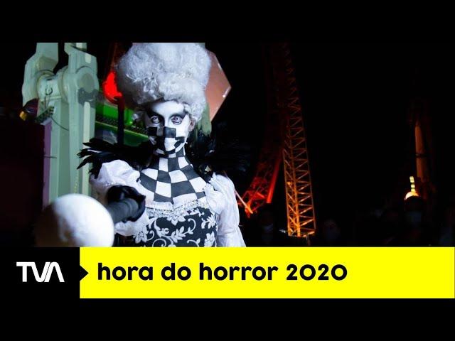 Hora do Horror 2020 |  Dark Christmas