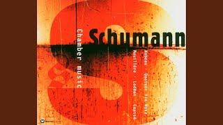 Schumann : 5 Stücke im Volkston Op.102 : V Stark und markiert