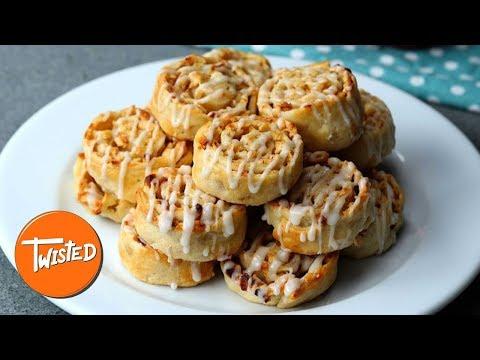 Homemade Apple Pie Cookies | Twisted
