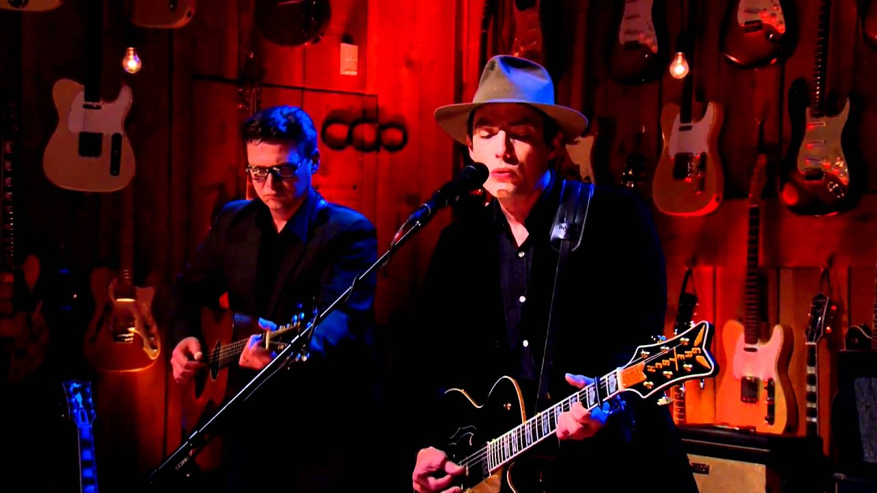 Jakob Dylan Nothing But The Whole Wide World On Guitar Center