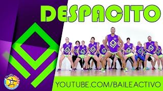 Repeat youtube video COREOGRAFÍA DESPACITO - PASITO A PASITO CON BAILEACTIVO