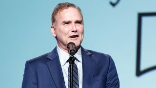 Norm Macdonald dies of cancer at 61