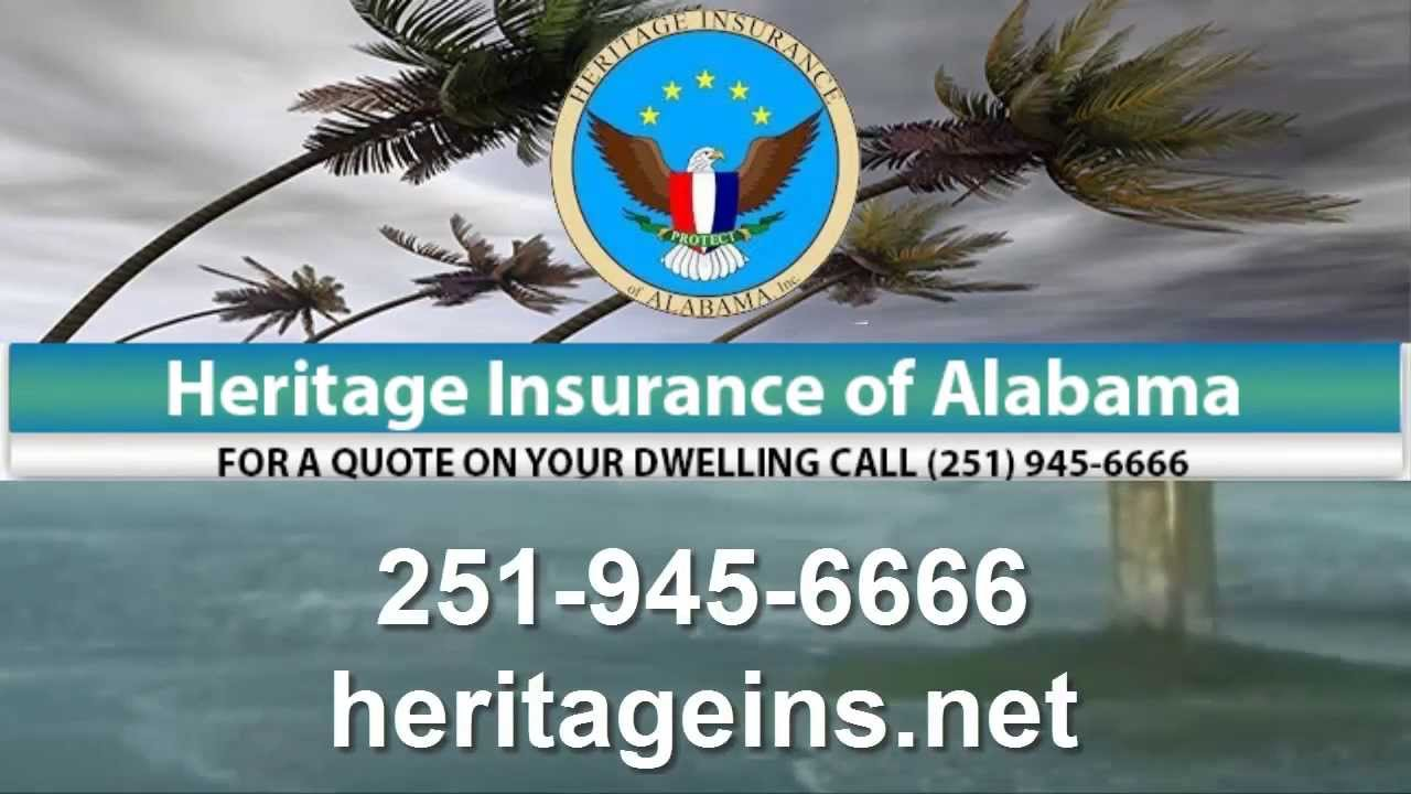 Alabama baldwin county daphne - Heritage Insurance Of Alabama Home Condo Insurance In Daphne Gulf Shores Baldwin County
