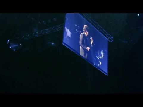 Josh Groban - Remember When It Rained (live) ft. Judith Hill - Minneapolis, MN