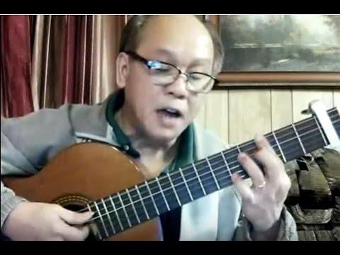 Phôi Pha (Trịnh Công Sơn) - Guitar Cover