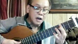 Phôi Pha (Trịnh Công Sơn) - Guitar Cover by Bao Hoang
