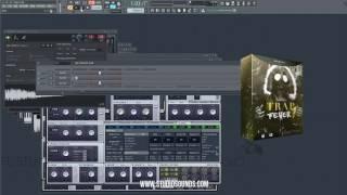 Tory Lanez Type Beat - Mini FL Studio Tutorial