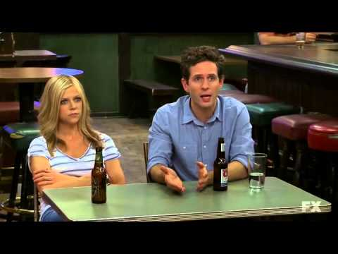Science is a liar...Sometimes, Its Always Sunny in Philadelphia