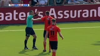 Samenvatting Kozakken Boys - Katwijk (0-0) | VVKatwijkTV