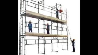 NR 18, Curso de NR 18 Segurança trabalho construção civil