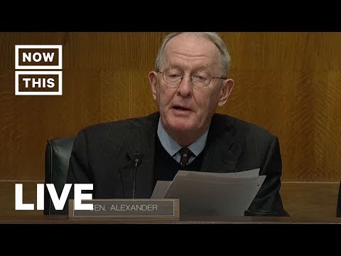 Vaccines Save Lives: Senate Holds Hearing to Stop Anti-Vaxxer Lies | NowThis Mp3