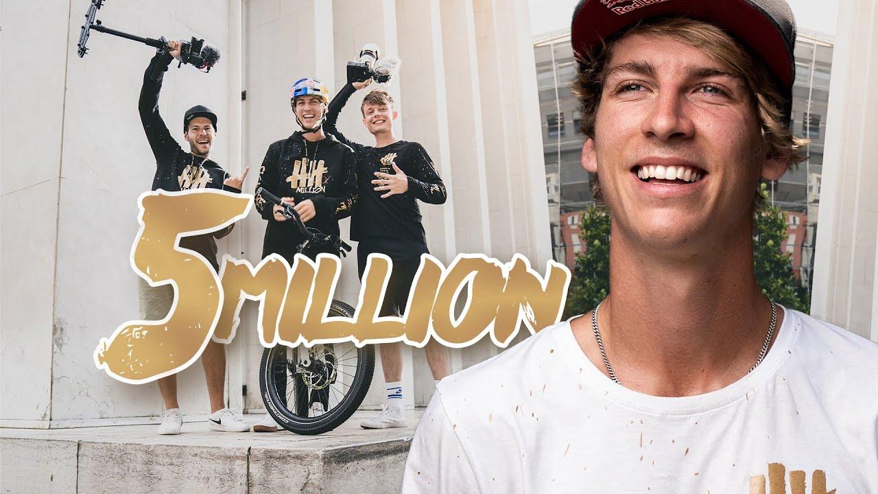 5 MILLION - Sick Series
