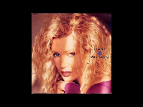 Spagna - Only words