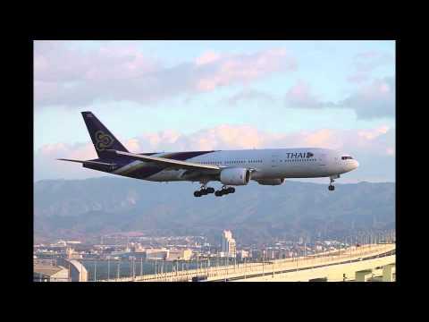 タイ国際航空の使用機材【2014年1月現在】 Thai Airways International