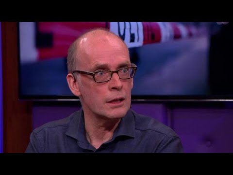 """Onrust in de onderwereld: """"De grenzen zijn weg"""" - RTL LATE NIGHT"""