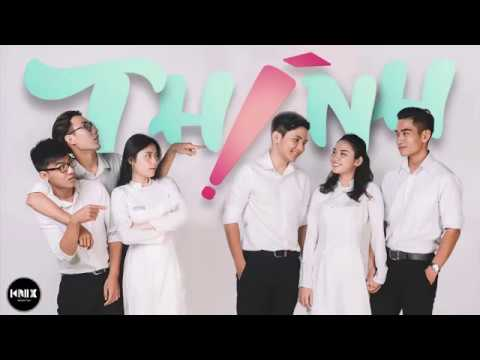 THÍNH (Video Lyrics) - KRIX ft. RUSH
