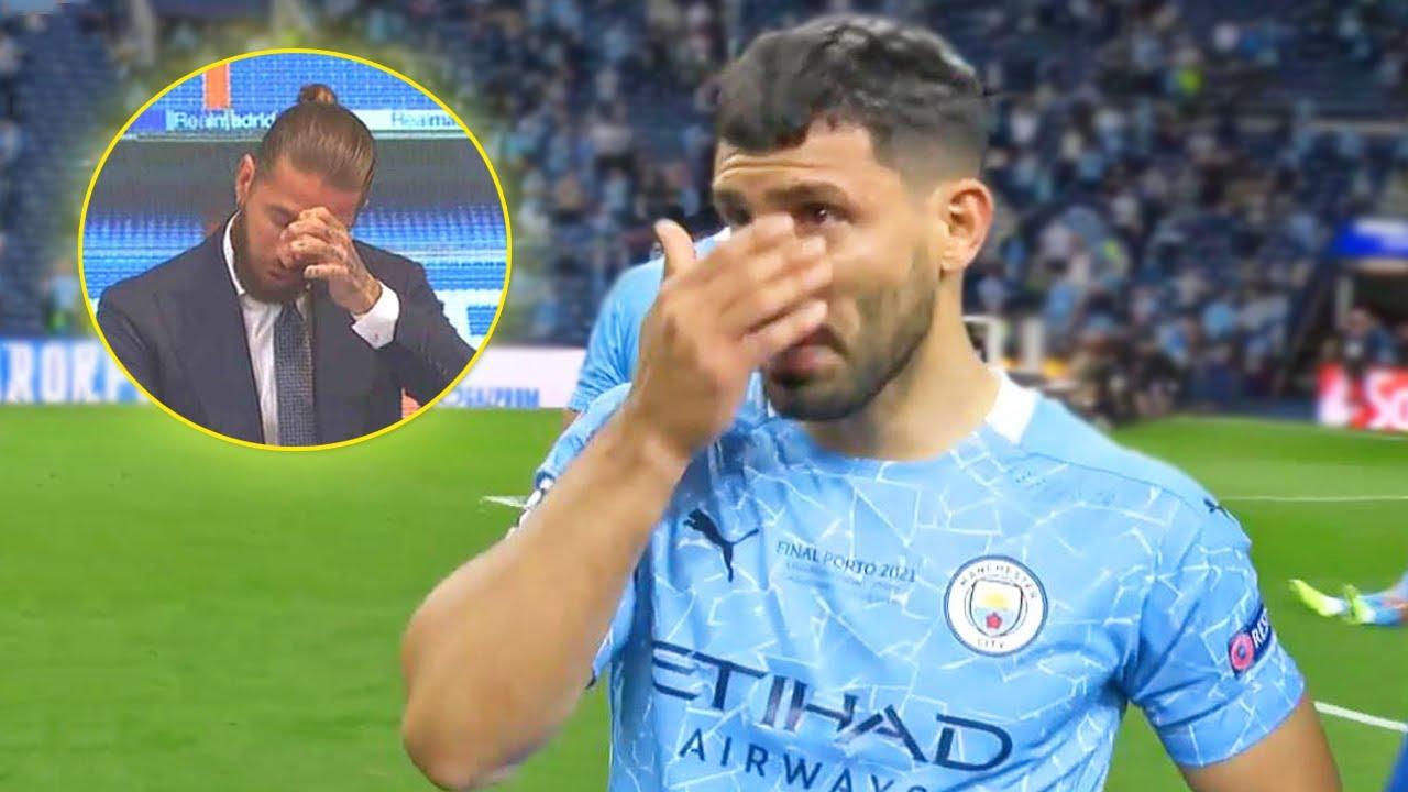 Emotional & Beautiful Farewells in Football 2021