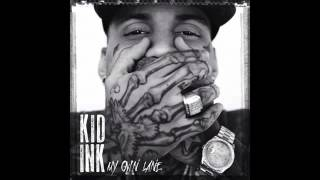 Kid Ink - The Movement