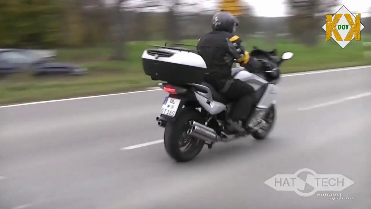 BMW K1600GT Best Exhaust Sound Compilation, Arrow, Remus, Akrapovic, Hattech