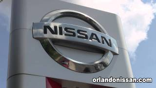 Central Florida Nissan Dealer Can Provide All Your Finance and Auto Loan Options