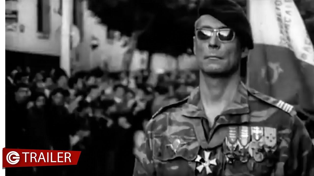 La battaglia di Algeri - Trailer