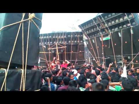 The best sound system in India || DJ setting awesome sound system in India