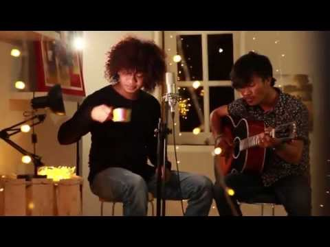Pergilah Kasih - Chrisye (Acoustic Cover by Veritas & Victor)