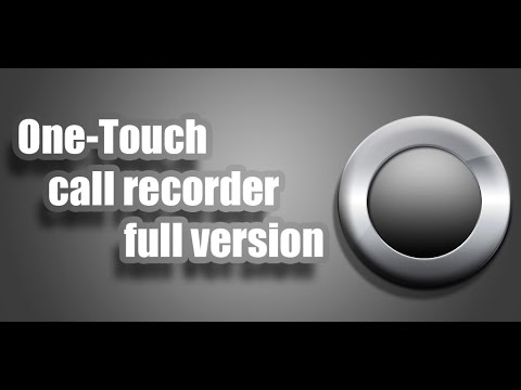 One touch call option